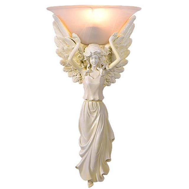 Industrial Wall Lamp For Living Room Retro Lamps Bedroom Bathroom Lights Wireless