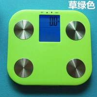 Body Fat Scales Household Weigh Measuring Scale Human Health Electronic Weighing Bluetooth Connection Phone Slimming Care Tool