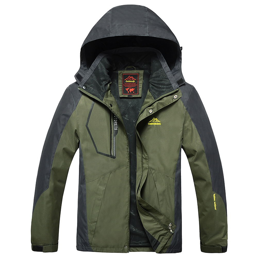 Popular Men Waterproof Jacket-Buy Cheap Men Waterproof Jacket lots ...