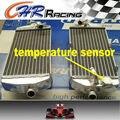 Aluminum Radiator for KTM 400 450 525 MXC / EXC 03 04 05 06 07 2003 2004 2005 2007