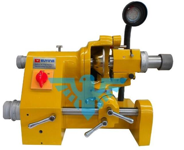 Universal High-precision Grinding Machine SUYING 5C Grinder 3-28mm Carving knife sharpening tool vibration type pneumatic sanding machine rectangle grinding machine sand vibration machine polishing machine 70x100mm