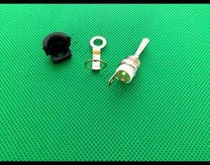 10 комплектов переключатель включения/выключения для бензопилы 4500 5200 5800 45CC 52CC 58CC