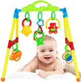 Hotsale New Infant Multifunctional Music Intelligence Game Mats Baby Activity Play Mat Baby Gym Educational Fitness Frame Toys