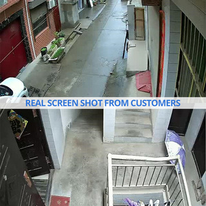 Image 5 - Wetrans kablosuz güvenlik kamera sistemi NVR Wifi 8CH H.265 1080P HD Video gözetim 2MP açık CCTV kiti IP ses kamera seti