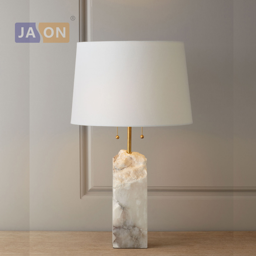 led e27 Postmodern Iron Fabric Marble White LED Lamp. LED Light. Table Lamp. Desk Lamp.LED Dest Lamp For Bedroom Foyer стоимость