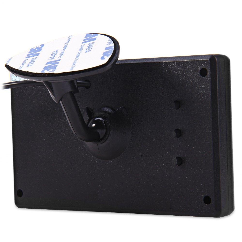 KOENBANG 1000 cd / M2 kõrge heleduse 4,3 tolli TFT LCD auto monitor - Autode Elektroonika - Foto 3