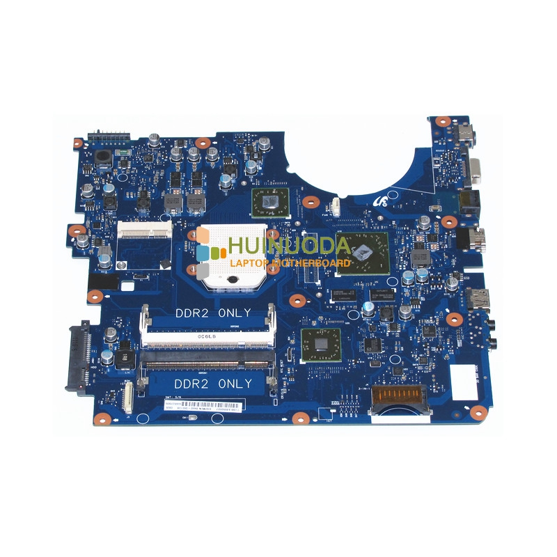 Notebook PC Main Board For Samsung R525 Motherboard System board DDR2 Sockes1
