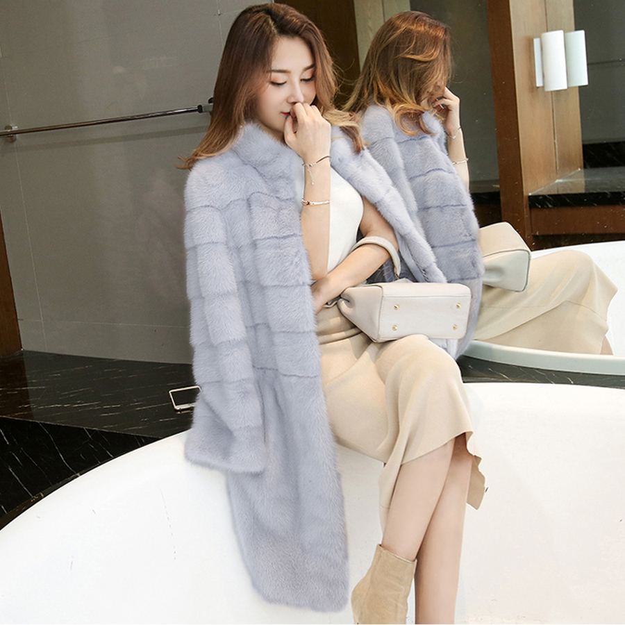 Women Luxury Brand Fur Coat Winter Women Long Faux Fur Coats Furry Lady Fake Fur Coat Jacket High Quality Abrigo Pelo Mujer