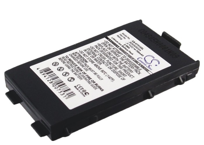 3DS09352AA Battery For ALCATEL One Touch 322, 331p,510, 512, 526,OT