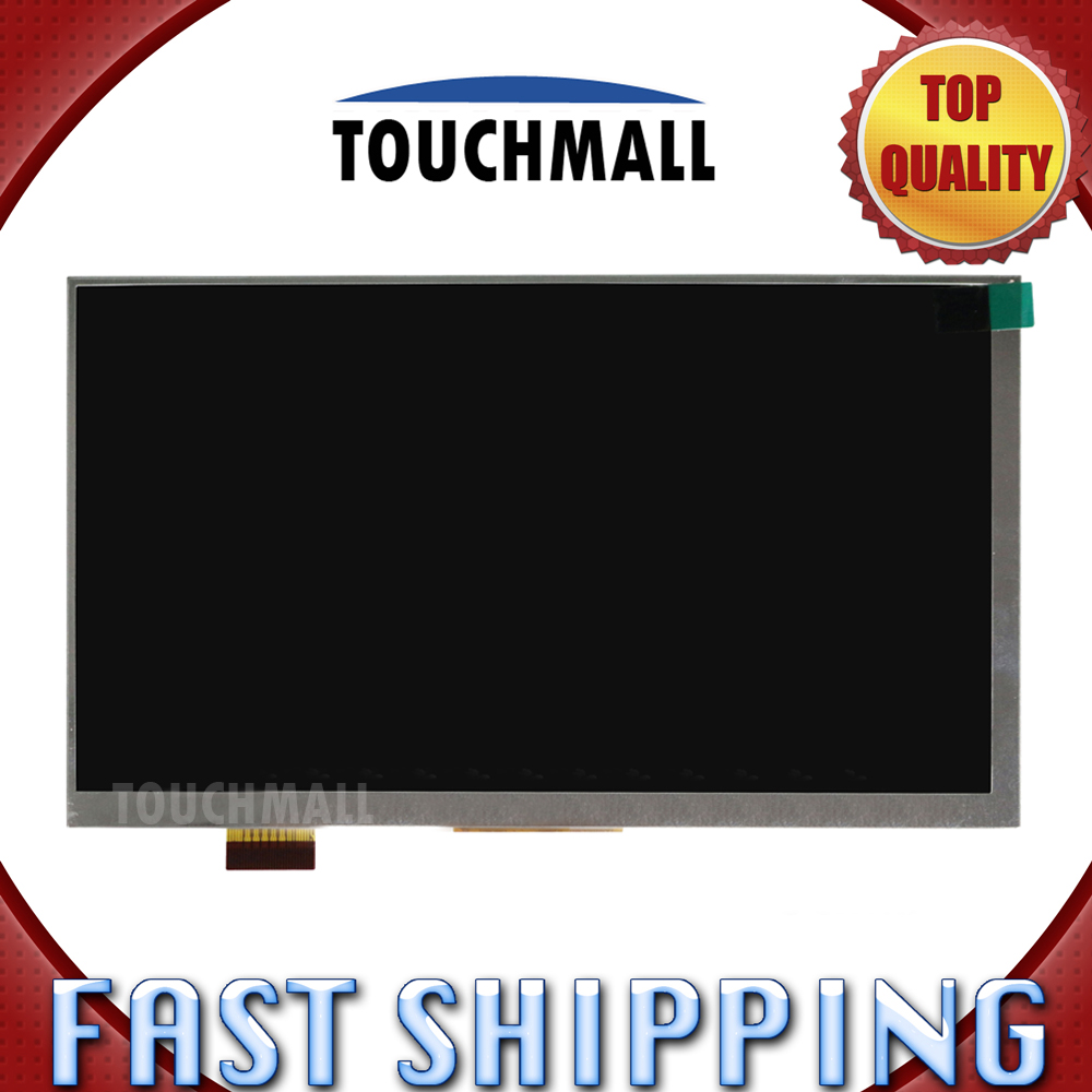 Explay Hit 3G Replacement LCD Display Screen 7-inch For Tablet Free Shipping explay для смартфона explay craft