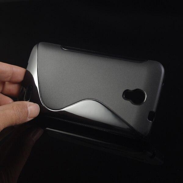 1 PCS Transparent Clear Case for iPhone 5 5s SE 6 6S 7 Plus Soft ... 4d6faa16b7