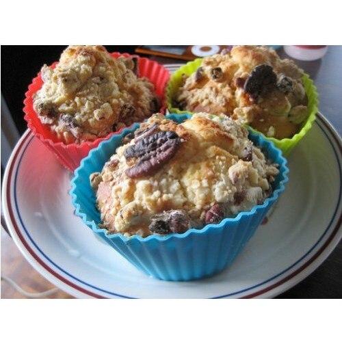 Silicone cooking utensils set Baking Mold Cupcake