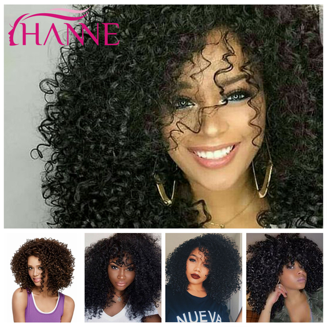 Spiral Curly Hair Wigs for Black Women Afro Curly Synthetic Hair Long Curly Hair Wigs for Women Sale Cheap African Women's Wigs