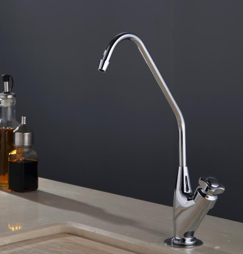 top high quality chrome Kitchen clarifier Vessel Sink Mixer Tap all the parts prepared purify