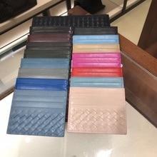 Porte Carte rzucili etui na paszport 2019 nowych moda. Prawdziwej skóry. Pierwsza warstwa najwyższa jakość. Etui na karty kredytowe.