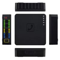 Лучший тип VoIP беспроводной маршрутизатор с 2 портами голоса по IP GT202 с wifi VOIP шлюз телефон GT202 SIP PBX voip-адаптер