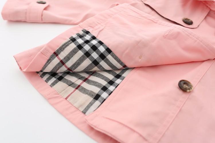 Girls coat  14