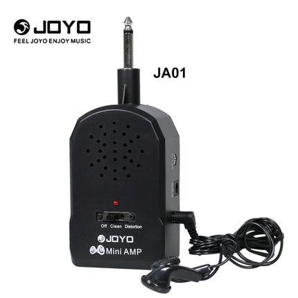 Joyo JA-01 2w Mini Amplifier Direct Guitar Plug in with Big Sound, GREAT FOR PRACTICE Headphone Amp стоимость