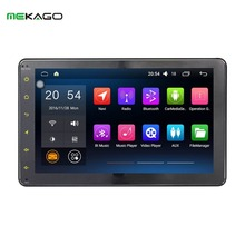 Android 6.0.1 system Universal 8 zoll Auto Radio Stereo 2 Din Auto GPS Navigation