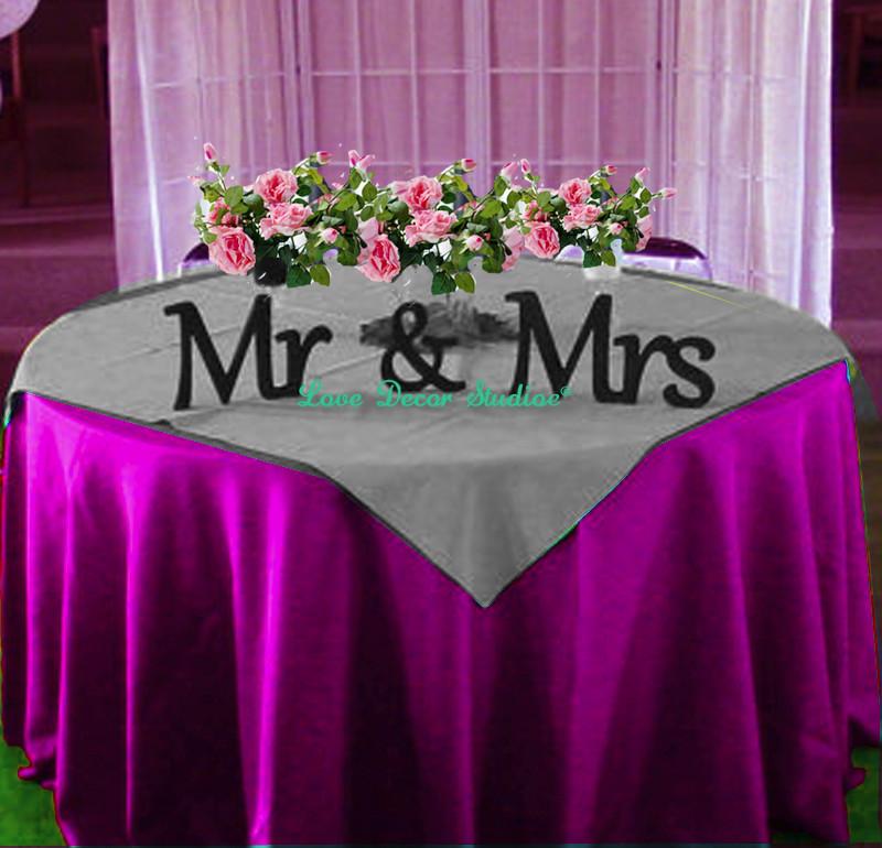 Mr and mrs sign black stand independently fabulous mr mrs cut united statesunited kingdomaustraliacanada 7 to 15 days brazilsouth americafrance junglespirit Choice Image