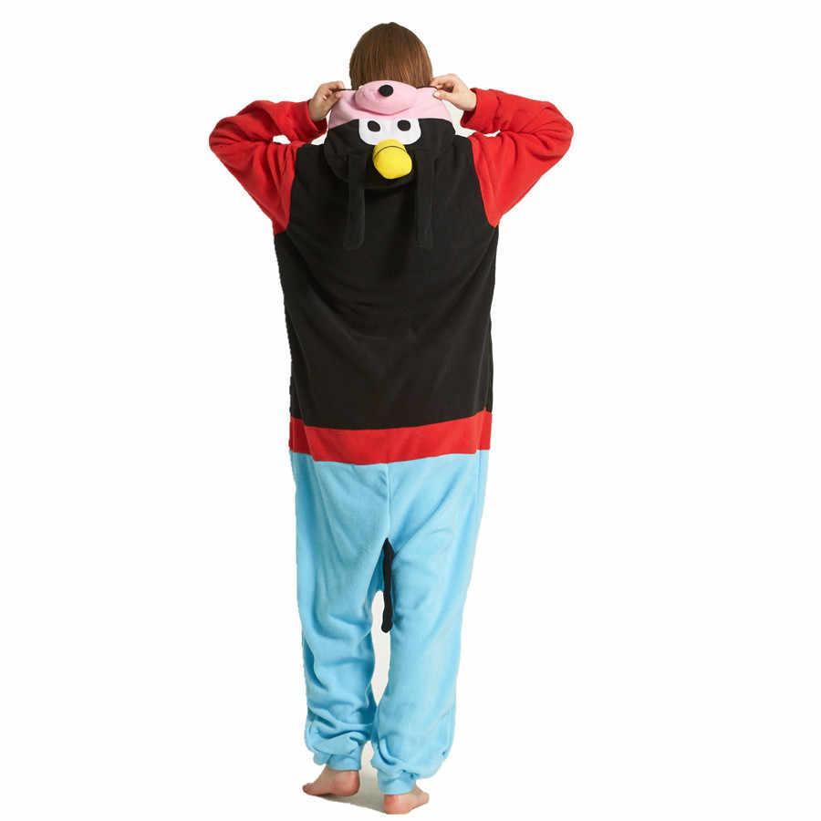 Adults Polar Fleece Goofy Dog Animal Kigurumi Women S Men S Onesies Pajamas Cosplay Costume For Halloween And Carnival Party Cosplay Costume Costumes For Halloweenpajama Cosplay Aliexpress