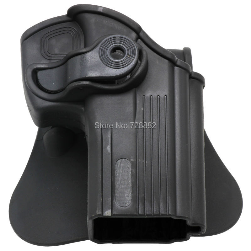 Tactical Pistol Paddle Handgun Holster Right Handed Holster Fit for Taurus 24/7 Taurus 24/7-OSS Free Shipping dahon taurus 2 0