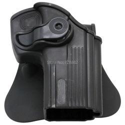 Tactical pistola paddle handgun coldre destro coldre apto para taurus 24/7 taurus 24/7-oss frete grátis