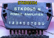 STK0055N جديد وأصلي لعام 100%