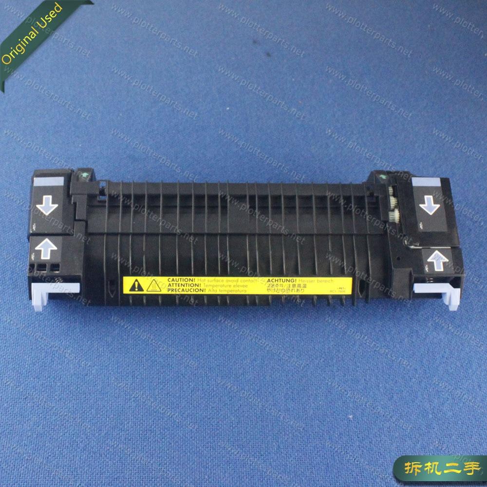 Fusing assembly-220V for HP CLJ 2700 3000 3000N 3600 3800 3800N CP3505 CP3505DN Original Used Printer Part RM1-2764-020CN цена 2017