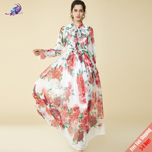 6a275e1989655 Buy maxi runway dress and get free shipping on AliExpress.com