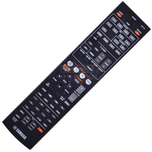 Authentic original factory original package remote control for yamaha RAV491  RAV332 power amplifier