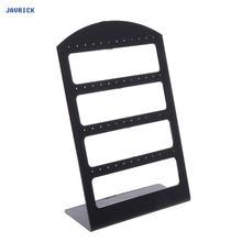 Витрина javrick для сережек гвоздиков подставка органайзер ювелирных