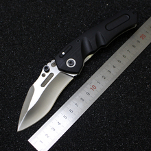 New TUNNEL RAT GFMIS MAGNUM Revol GB folding knife with G10 Griff Messer 9CR18MOV blade steel Outdoor Hunting Camping Knife edc