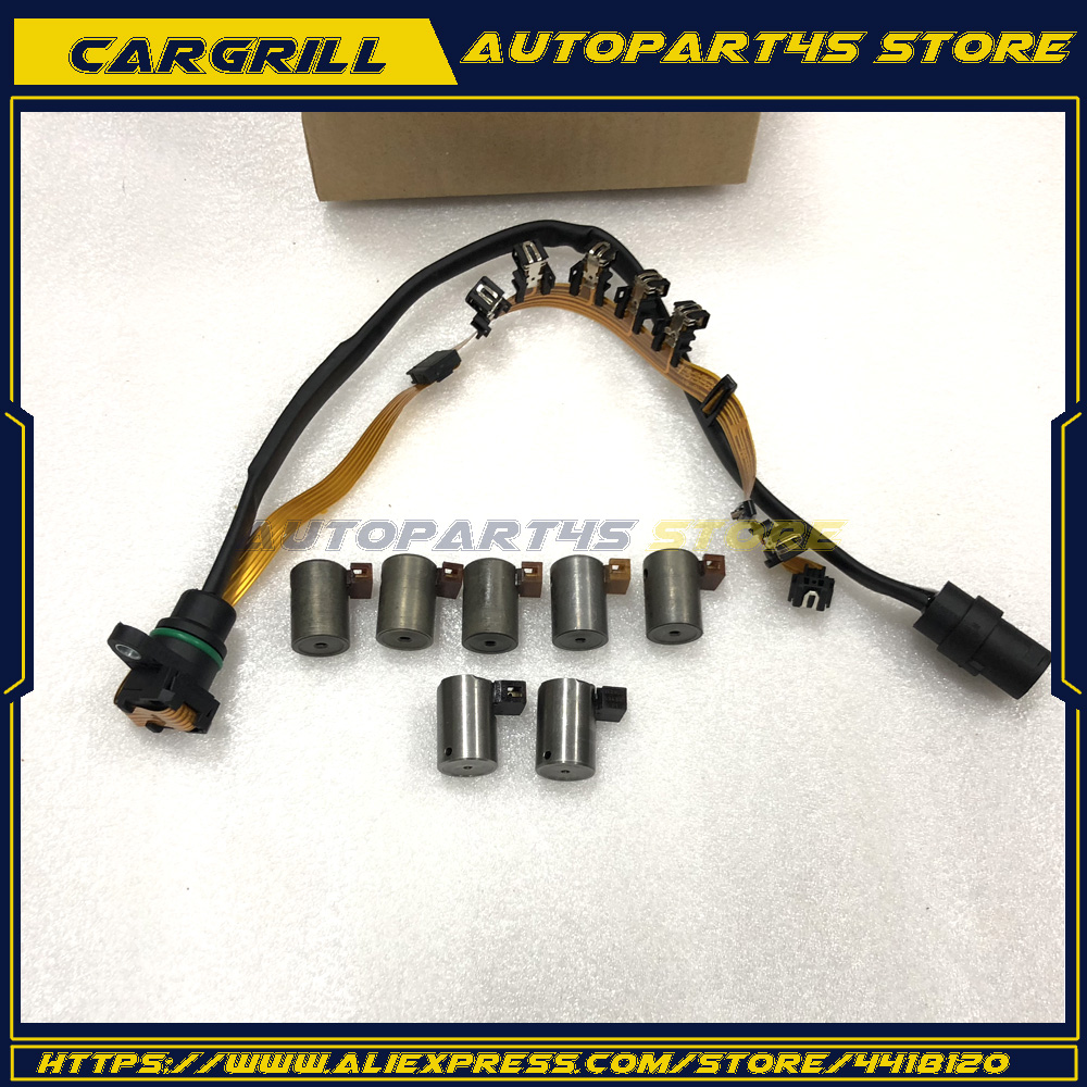 Remanufactured 01m Transmission Wiring Harness Shift