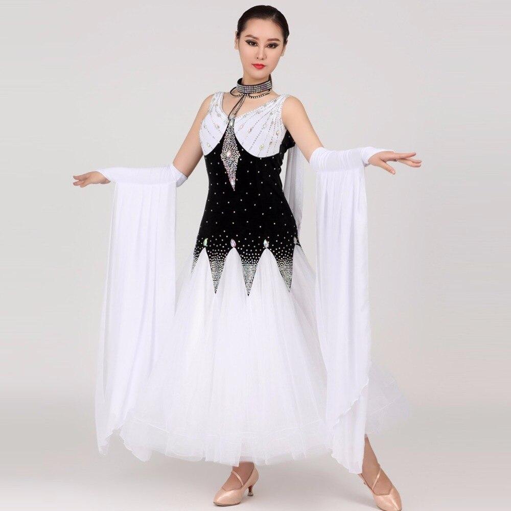 Robe pour danser le swing