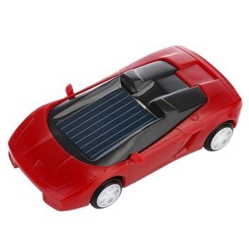Fast Solar Car Toy 3