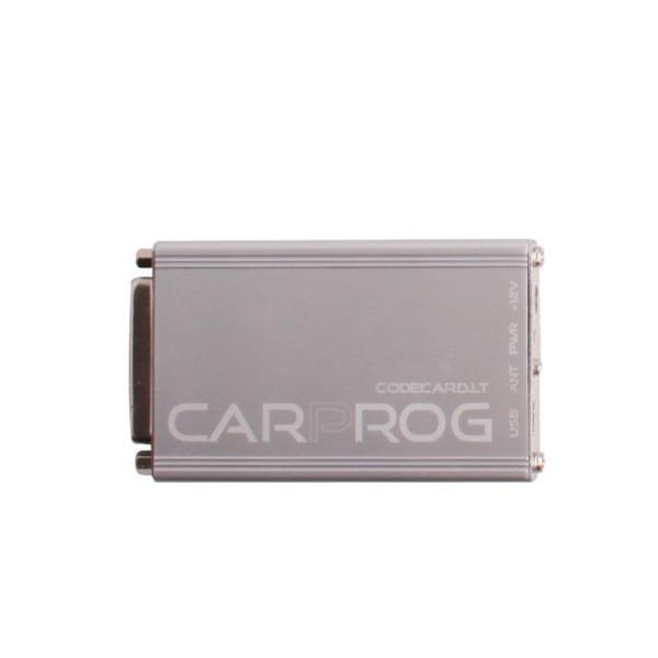 2017 Горячие Продажа ECU Чип-Тюнинг Основной Блок из Carprog Полный V9.31 V9.31, Пригодный для Автомобилей Prog Программист
