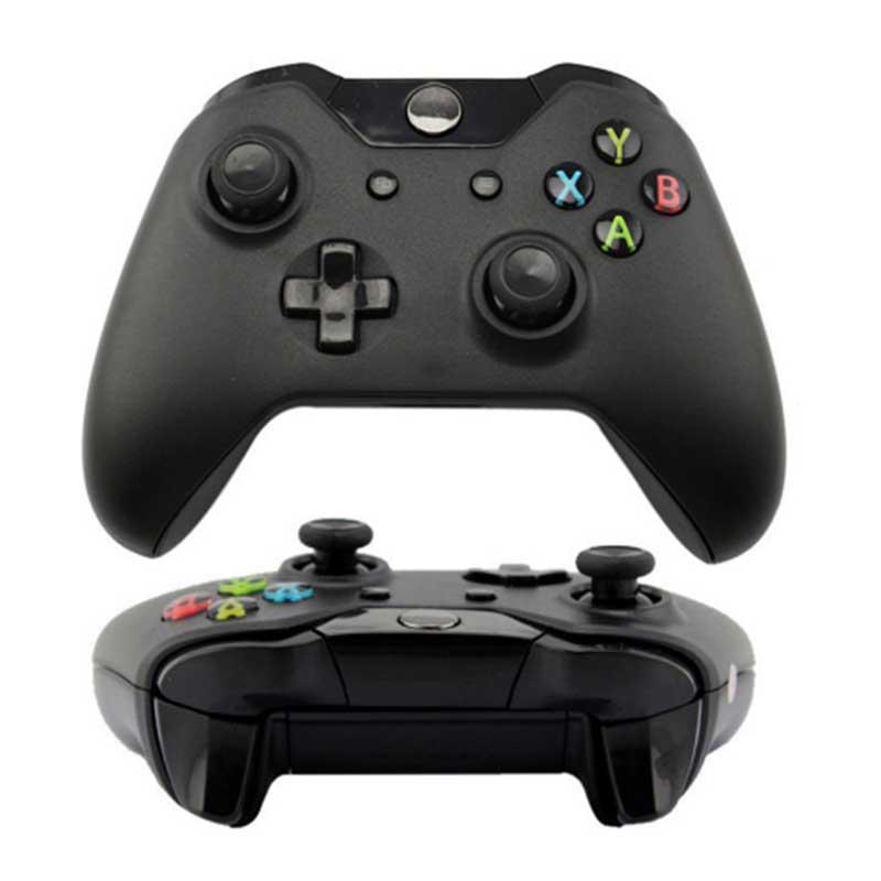 2 pièces Contrôleur Sans Fil Pour Le Contrôleur Xbox One Pour Microsoft Xbox One Console Manette pour Console Xbox one manettes