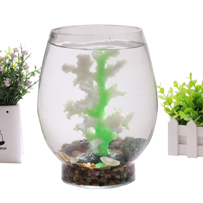 Aquarium decoration coral ornaments for Aquarium coral decoration
