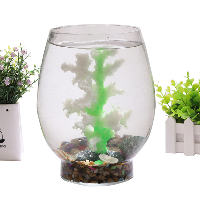 Aquarium Decoration Coral Ornaments