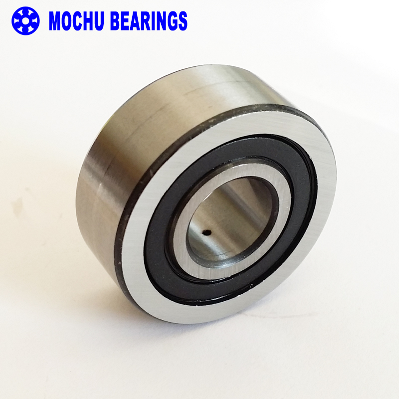 1PCS LR5204-2HRS-TVH-XL LR5204NPPU LR 5204 NPPU Ball bearing track rollers MOCHU LR Track rollers bearing bask light 55 m 5204