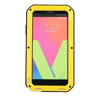 POWERFUL FOR LG V20 Phone Case All Cover Protecting Design Phone Case Silicone Protective Case Outdoor Phone Shell