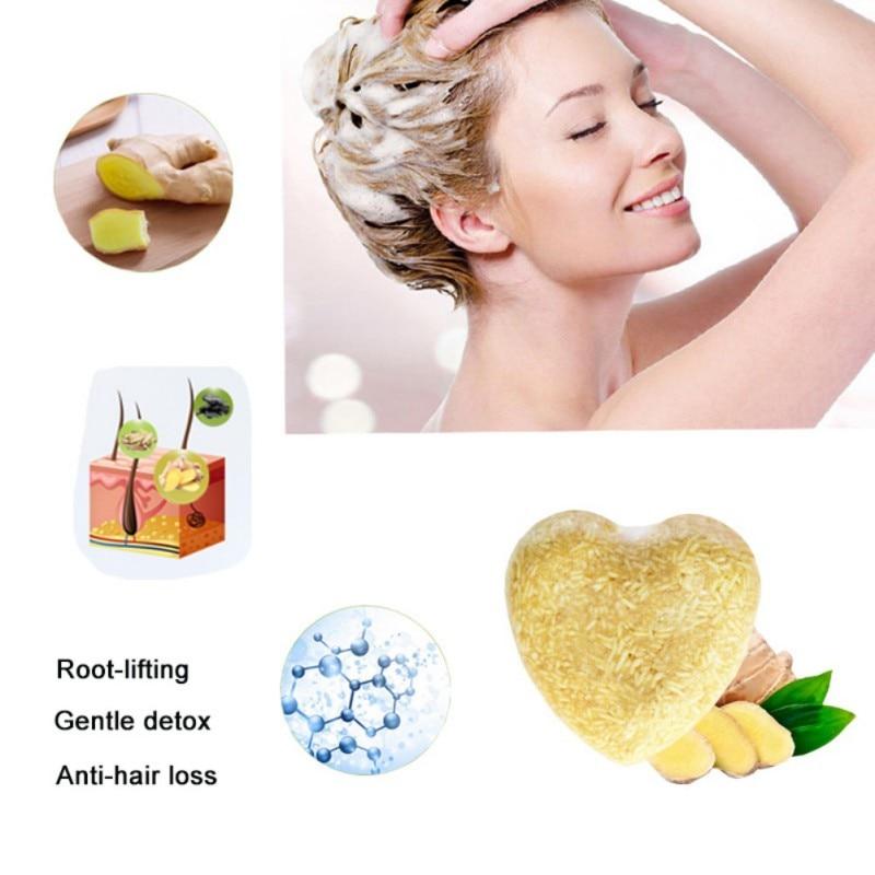 Shampoo Bar For Hair Loss Shampoo Soap Natural Ingredients No Chemicals Preservatives Shampoo Soap Hair Care