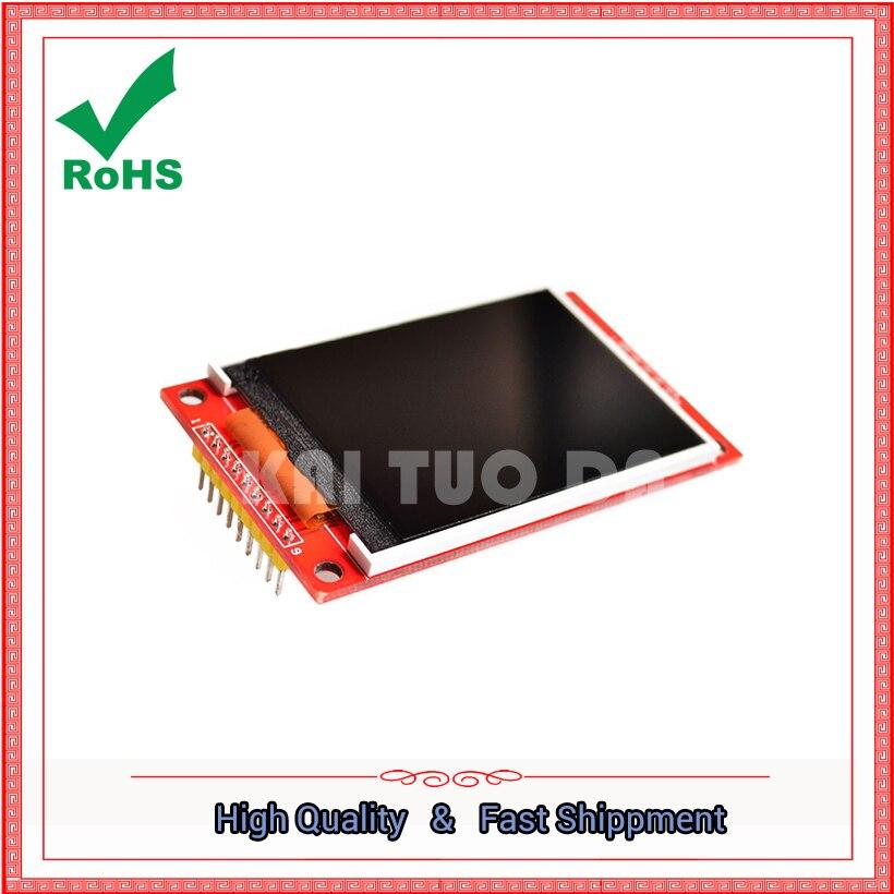 New 2.2 inch serial SPI TFT LCD module ILI9341 driver IC