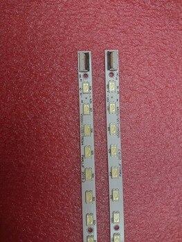 Новинка из 2 предметов светодиодный полосы для LE50D8800 V500HJ1-LE1 V500H1-LS5-TLEM6 V500H1-LS5-TREM6 V500H1-LS5-TLEM4 V500H1-LS5-TREM4 E117098