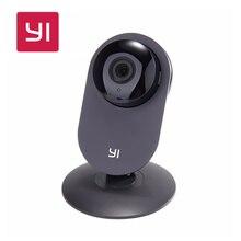 Yi домой Камера 720 P ночного видения Видео монитор IP/Беспроводной сети видеонаблюдения дома Ривне версии (США /EU)