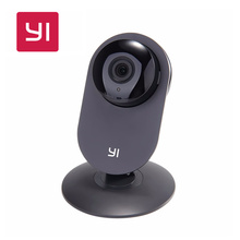 YI Home Camera 720P Night Vision Video Monitor IP/Wireless Network Surveillance Home Security Internation Version (US/EU)