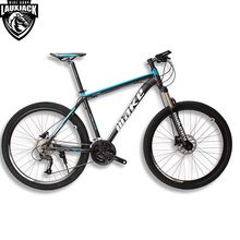 MAKE Mountain Bike Aluminum Frame 17″ 19″ Shimano 27 Speed 26″ 27,5″ Wheel Hydraulic/Mechanical Brake