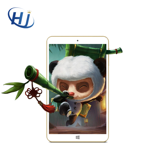 Onda V80 Plus Tablet PC Windows 10+Android 5.1 Dual OS Intel Cherry Trail Z8350 64bit Quad Core 8.0 inch 2GB+32GB Dual Camera