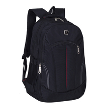 Strong Durable Men's Laptop Backpack Men Business Oxford Backpacks for Teenage Travel Bags Multifunction Rucksack Male Sac A Dos brand men s backpack multifunction teenage travel bag man laptop backpacks student school bags male backpack canvas sac a dos